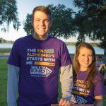 2016 Alzheimer's walk event
