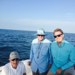 Attorneys on a boat ride