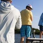 Attorneys fishing