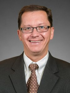 Shareholder John Lancaster