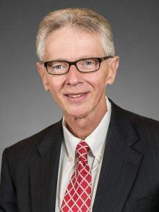 Shareholder Joseph Geary