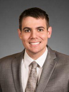 Shareholder Kevin Albaum