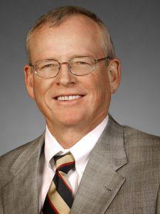 Shareholder Ron Clark