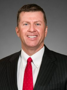 Shareholder Timothy Campbell